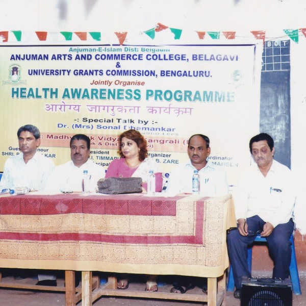 Health Awarenes 2017